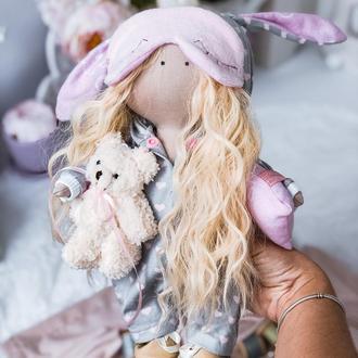 Кукла Сплюша 20 см