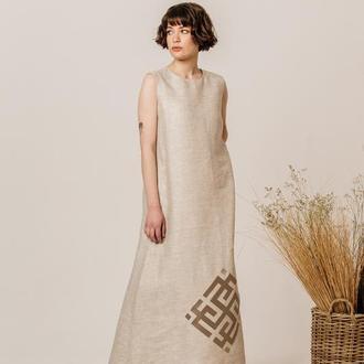 Платье женская Сварга