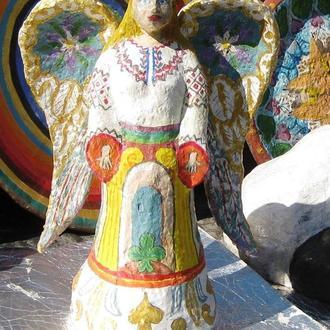 Ангел кераміка