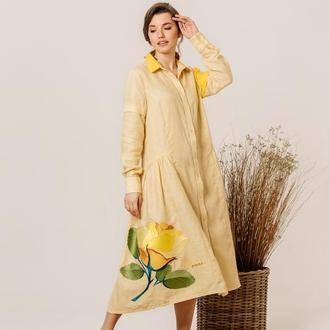 Платье женское Сабина