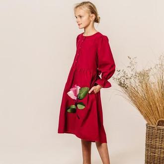 Платье детское Милена