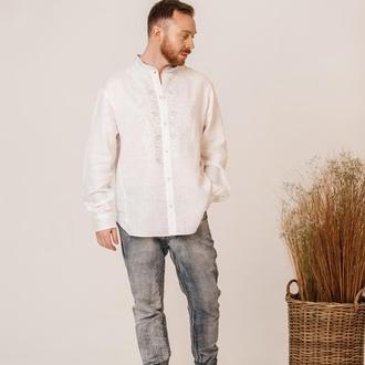 Рубашка мужская Рассвет
