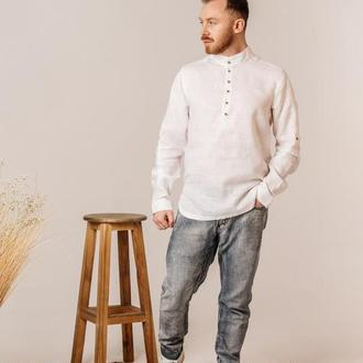 Рубашка мужская Северин