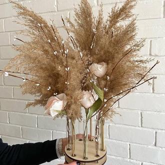 Подставка ваза для цветов