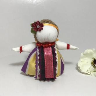 """Кукла-мотанка """"Женское счастье"""""""