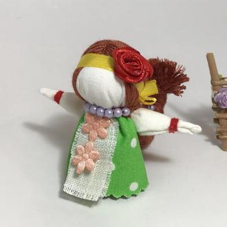 Кукла-мотанка ′Женское счастье′