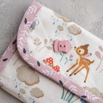 Швейный органайзер/холдер для хранения швейных инструментовв, подарок маме