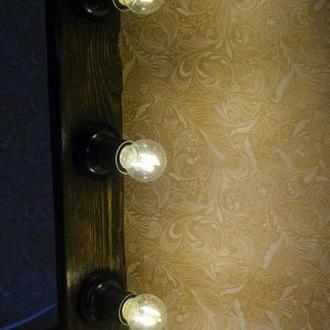 Мобильная световая стойка 52 см