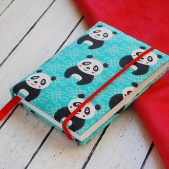 Блокнот «Панды»