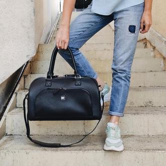 Дорожня сумка. Дорожная сумка для ручной клади.