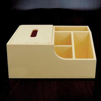 """Подставка для столовых приборов """"Долмато"""" лимонад"""