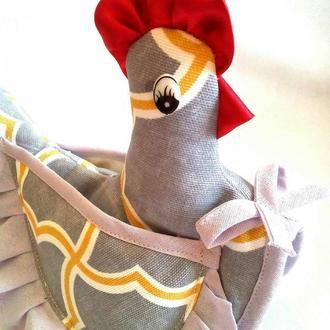 Набор текстильных аксессуаров на кухню, подарочный набор