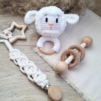 Подарочный набор для мамы и младенца