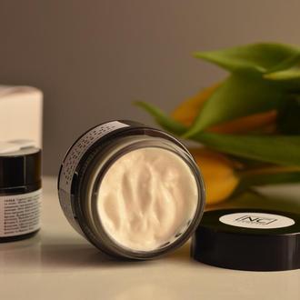 Крем ANTIOXIDANT с витамином С, полифенолами, маслом аргана для молодой и свежей кожи
