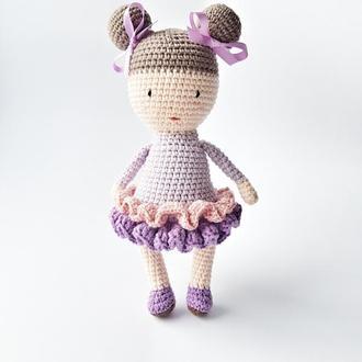 Куколка Виола