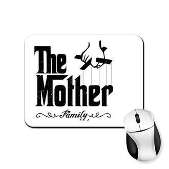 """Коврик для мыши с принтом """"The Mother"""""""
