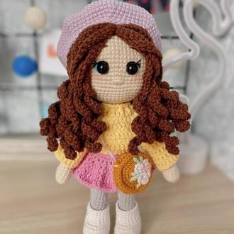 Кукла Изабель