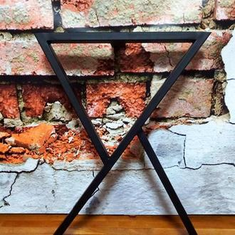 Ножки опоры из металла лофт loft. Новый дизайн 2021г.!