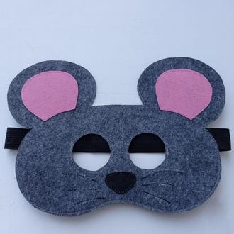 Маска мышь