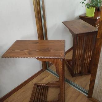 Прикроватный/придиванный столик