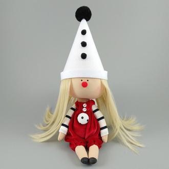 Кукла Клоунишка