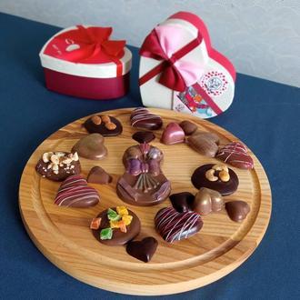 """Шоколадный набор """"8 Марта"""""""