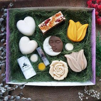 «Геката» подарочный набор на день рождения или 8 марта. Подарок.