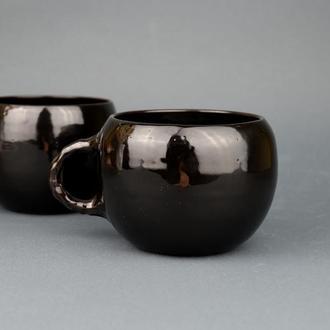 Чашка керамічна 400 мл