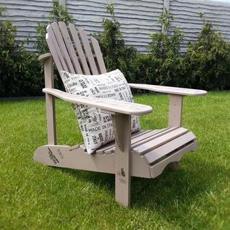 Деревянное кресло «American style 2»