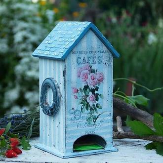 чайный домик нежные розы