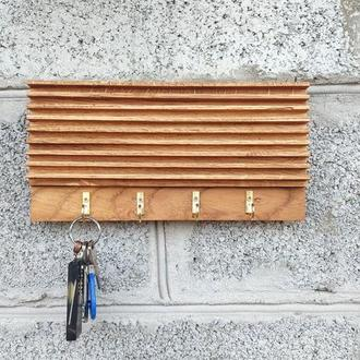 Ключница, вешалка для ключей