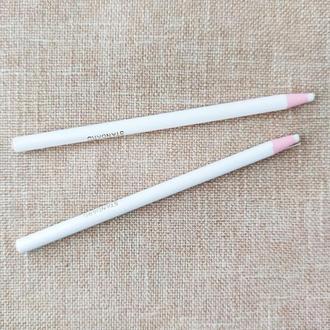 Карандаш портновский для разметки ткани, смываемый