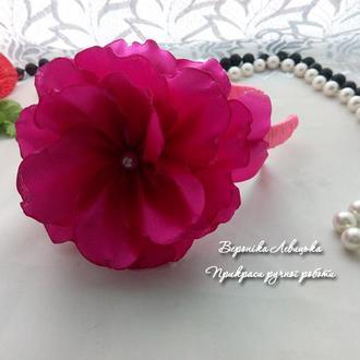 Ободок ′Цветочный′