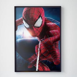 Постер Человек-Паук (Amazing Spider-Man)
