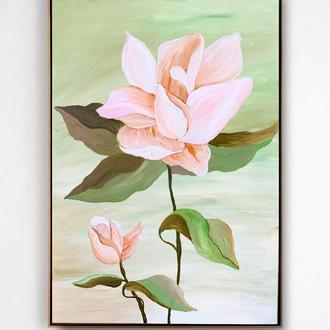 Картина Spring Flower