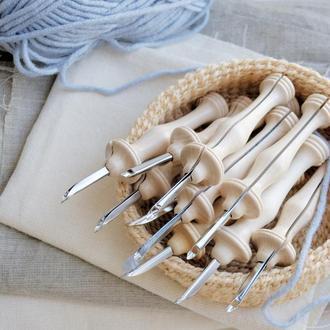 Игла для ковровой вышивки Amy Oxford Punch Needle (игла Оксфорд)