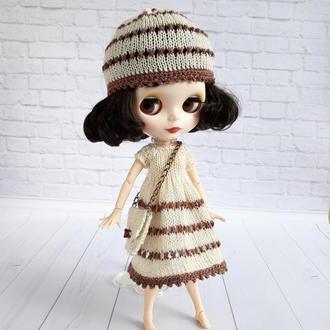 Одежда на Блайз, платье для Блайз, подарок девочке