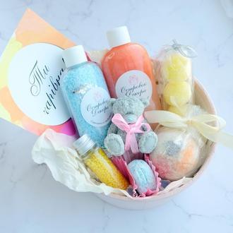 """Подарочный набор """"Mango box"""", подарок для девушки, дочки, племянницы, сестры, крестницы"""