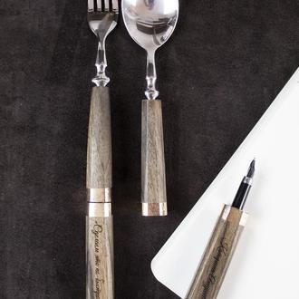 Подарочный набор ручек Pride&Joy Сhef