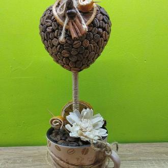 Кофейные дерево