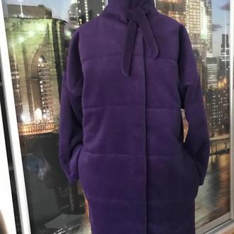 Женское пальто- скидка 50%