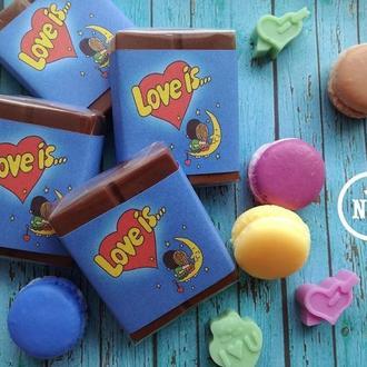"""Мило  """"Love is..."""""""