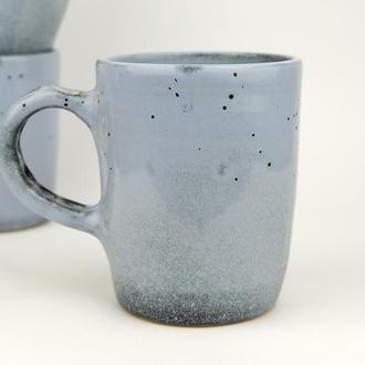 Чашка керамическая  420мл