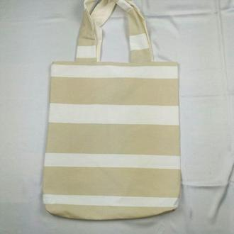Эко-сумка Киев, экосумка полоса киев, шоппер киев, екосумка, авоська киев, сумка полоска