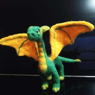 Игрушка Дракон.