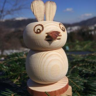 Мини игрушка Кролик с секретом