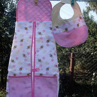 сумка для подгузников (памперсов)
