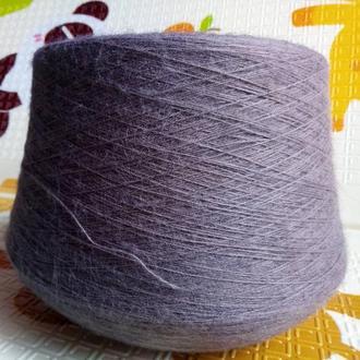 Пряжа для вязания альпака/акрил