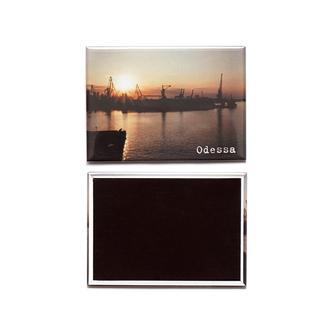 Магнитик «Одесский порт»