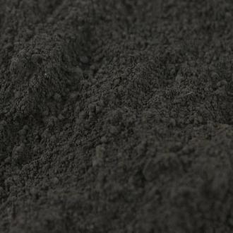Сухой пигмент черный 1 кг